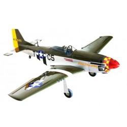 N.A. P-51D Mustang -61 ARTF