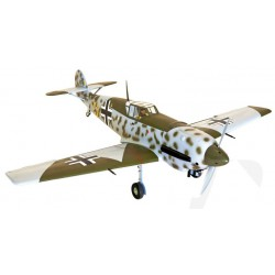 Messerschmitt Bf-109E 20cc ARTF