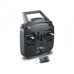 T6L (T-FHSS 2,4Ghz.) Air Mono