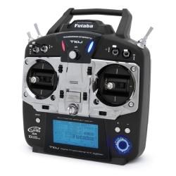 T10J (T-FHSS 2.4 Ghz.)