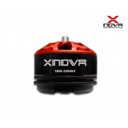Xnova 1806-2300KV supersonic racing FPV motor