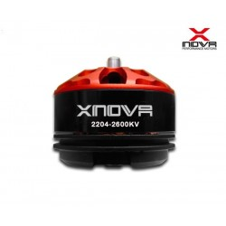 Xnova 2204-2300KV supersonic racing FPV motor