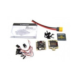 Combo XRotor Micro 4in1 & F4 Flight Controller