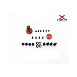 Xnova 1806 Prop Adapter set