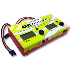 Revolectrix GT1000DUO, Multi-Chemistry, 2000W Charger