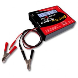 Cellpro Multi4, 4A, 50W, Multi-Chemistry Charger