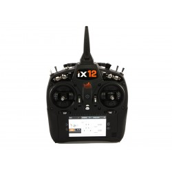 Spektrum iX12 12-Channel Transmitter DSMX