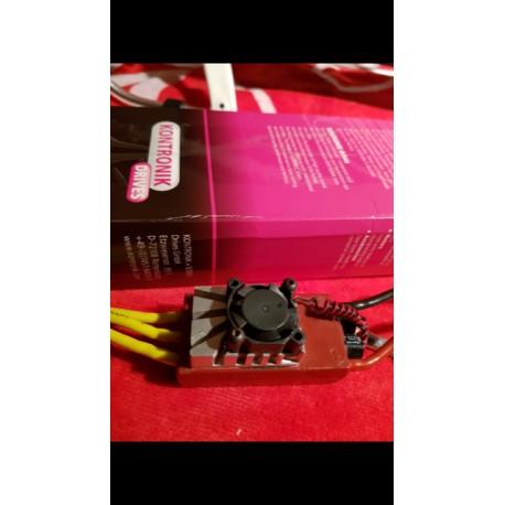 Kontronik Jive 80 HV