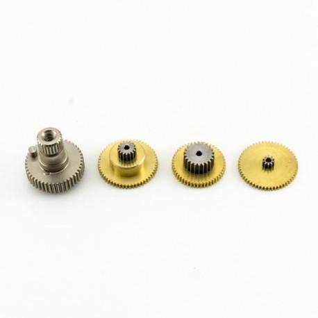 H2-MI-CF11S servo gear