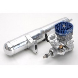 Motor MAX 105HZ-R POWERBOOST 105