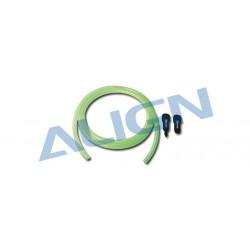 Fuel Tube 1M Φ5 (5mm)