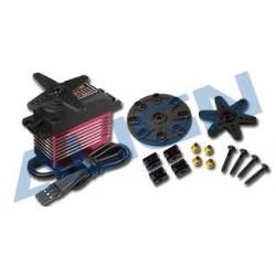 DS820 High Voltage Brushless Servo