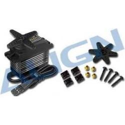 DS825 High Voltage Brushless Servo