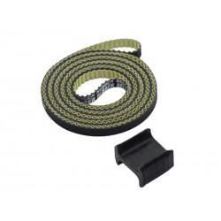 OXY4 325 Tail Belt