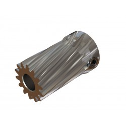 OXY4 Pinion 13T - 3.5mm Motor Shaft