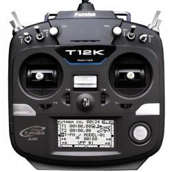 Futaba T12K (T-FHSS)