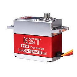 KST DS725MG HV Cyclic Servo