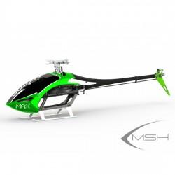 Protos 800x Evo - Green MECHANICS ONLY