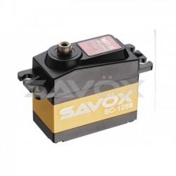Savox SC-1258TG