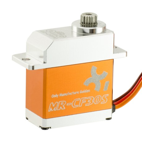 H1-MR-CF230S Micro Cyclic/Coreless