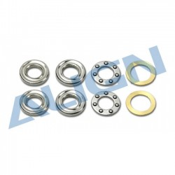 F4-8M Thrust Bearing (wider version)