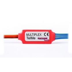 TelMe Multiplex