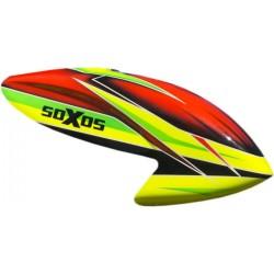 Canopy Soxos 600