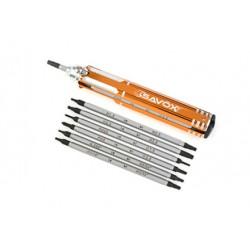 Savox 12-in-1 Multi Tool