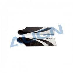 70 Carbon fiber tail blades