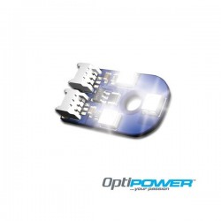 Optipower ULTRA-GUARD 430 Back Up Solution Replacement LED Flash Alarm