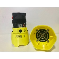 RB1 MOTOR COOLER BRUSHLESS