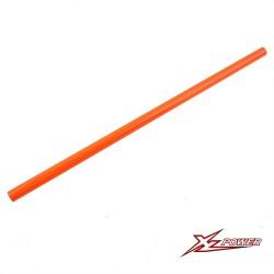 Orange Tail Boom