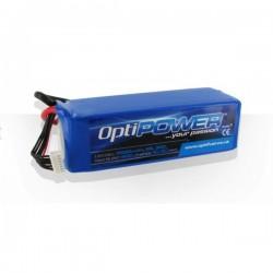 OPTIPOWER 1600 6S 30C