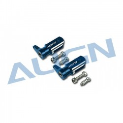Metal Main Rotor Holder Set