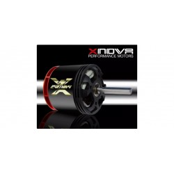 "Xnova Lightning Motor 4535 520Kv Shaft ""A"""