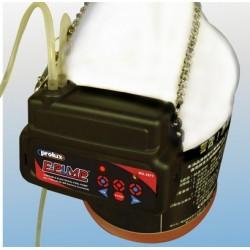 PROLUX E-PUMP PORTABLE ELECTRI FUEL PUMP W/6V 1100MAH BATT