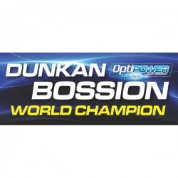 OPTIPOWER Ultra 50C 5800mAh 6S Dunkan Bossion Edition