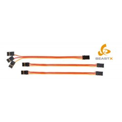 Beastx - Cables 8cm - Microbeast