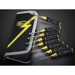 Scorpion High Performance Mini-Tool Pack 8 pieces