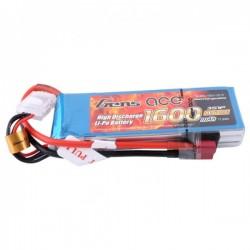 Gens Ace 1600mAh 11.1V 40C 3S1P