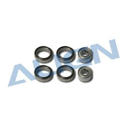 Torque Tube Bearing Set (MR128/684ZZ)
