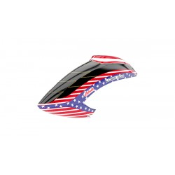 Canopy LOGO 600 Stars & Stripes
