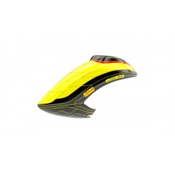 Canopy LOGO 600 neon-yellow/black/gold