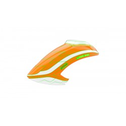 Canopy LOGO 600 orange/white/orange