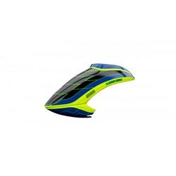 Canopy LOGO 550 black/blue/yellow