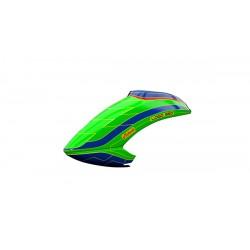 Canopy LOGO 550 neon-green/blue