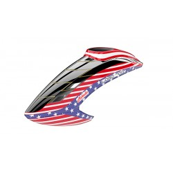 Canopy LOGO 700, Stars & Stripes