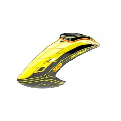 Canopy LOGO 700, neon-yellow/black/gold