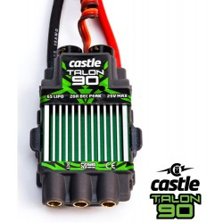 Castle Talon 90 ESC with HD Bec