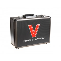 Radio Case black, VBar Control